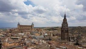 Toledo Spain Stock Photos
