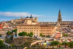 Toledo, Spain Stock Photography