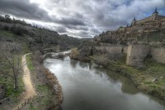 Toledo Spain Stock Photos