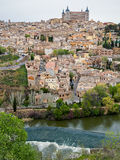 Toledo Spanien Lizenzfreie Stockfotos