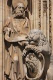Toledo, Spanien Stockfoto