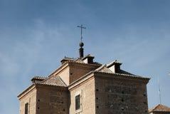 Toledo, Spanje Royalty-vrije Stock Foto's