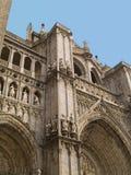 Toledo, Spanje Stock Afbeeldingen