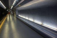Toledo Station, railway Royalty Free Stock Photos