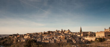 Toledo Royalty Free Stock Photo