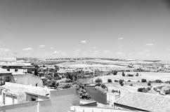 Toledo view Stock Photography