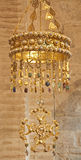 Toledo - Visigoths crown from San Roman church Stock Photos