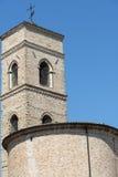 Tolentino (πορείες, Ιταλία) Στοκ φωτογραφίες με δικαίωμα ελεύθερης χρήσης