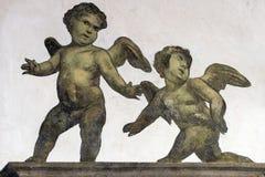 Tolentino (марты, Италия) Стоковая Фотография