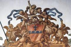 Tolentino (марты, Италия) Стоковое Фото