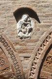 Tolentino (marços, Itália) Foto de Stock Royalty Free