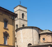 Tolentino (Marches, Italy) Stock Photos