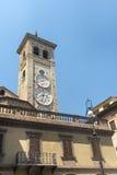 Tolentino (marsze, Włochy) zdjęcie royalty free