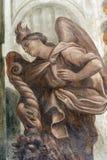 Tolentino (marzos, Italia) Fotos de archivo libres de regalías