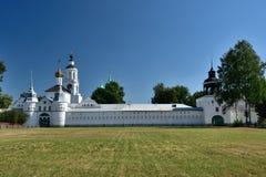 Tolga Monastery Royalty Free Stock Images