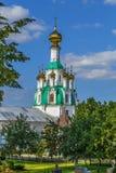 Tolga Monastery, Yaroslavl, Rússia foto de stock