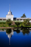 Tolga Monastery yaroslavl Rússia Imagens de Stock