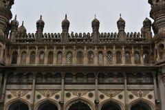 Toli清真寺,海得拉巴 库存照片