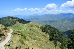 Toli Peer - Kashmir! Royalty Free Stock Photography