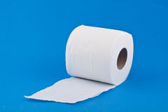 Toliet paper Stock Photography