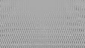 tolkning 3d av abstrakt begreppblåttbakgrund Royaltyfri Bild