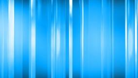 tolkning 3D av abstrakta tunna glass paneler i utrymme Paneler sken och reflekterar sig Arkivfoto