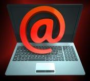 Tolkning för skydd 3d för hot för Phishing mejlinternet Arkivfoton