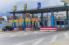 Tolls Stock Images