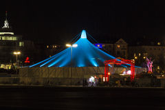 Tollwood 2014 Royalty Free Stock Image
