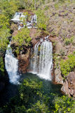 Tolmer Falls, Litchfield Natonal Park Royalty Free Stock Image