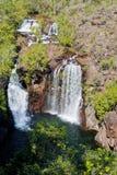 Tolmer Falls, Litchfield Natonal Park. Australia Royalty Free Stock Image