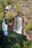 Tolmer Falls, Litchfield Natonal Park Stock Photography