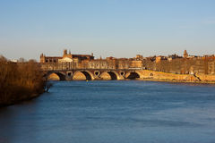 Tolosa Fotografie Stock