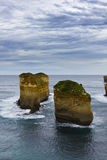 Tolv apostoles Royaltyfri Fotografi