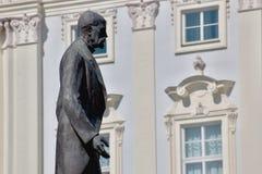 Tomáš Garrigue Masaryk Stock Images
