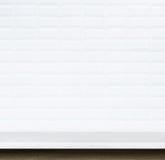 Tom överkant av naturlig bakgrund för stentabell- och stenvägg Arkivfoton