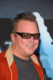 Tom Arnold. At the Los Angeles Premiere of 'Avatar,' Chinese Theater, Hollywood, CA. 12-16-09 stock photo
