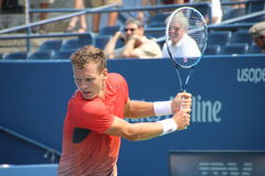 Tomáš Berdych Royalty Free Stock Photos