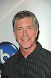 Tom Bergeron Royaltyfria Foton