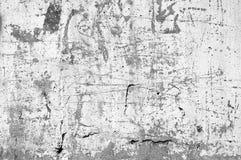 Tom Beton bakgrund Royaltyfri Foto
