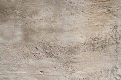 Tom Beton bakgrund Royaltyfria Bilder