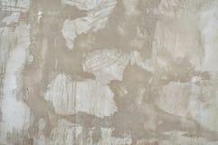 Tom Beton bakgrund Royaltyfri Fotografi