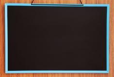 Tom blackboard Arkivfoto