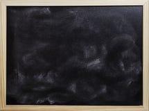 tom blackboard Royaltyfri Foto