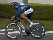 Tom Boonen Fotos de Stock