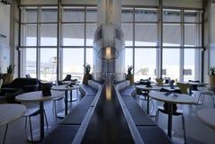 Tom Bradley International Terminal fotografia stock libera da diritti