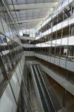 Tom Bradley International Terminal Stock Image