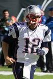 Tom Brady Royalty-vrije Stock Fotografie