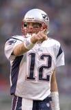 Tom Brady Stockbild