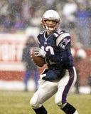 Tom Brady Lizenzfreies Stockfoto